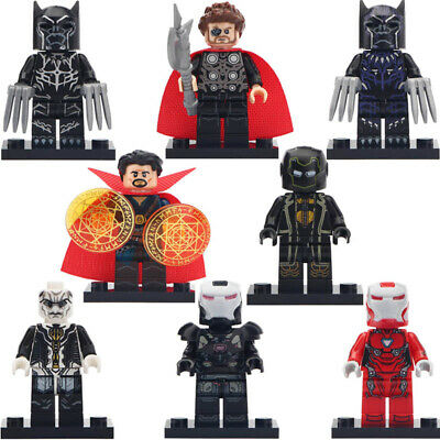 Trench Coat Style Custom Fit For Lego, Lego Minifigure Scale Trench Coat