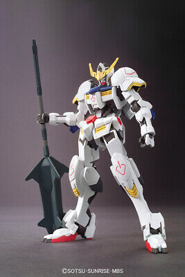 Gundam Barbatos GUNPLA HG High Grade 1/144 Gundam Iron-Blooded Orphans BANDAI