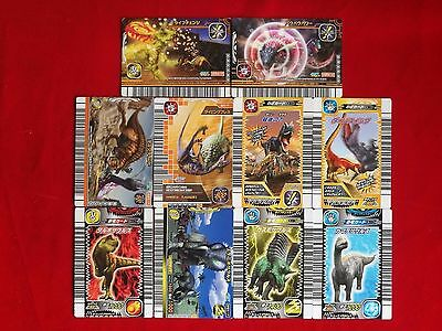 Arcade, Jukeboxes & Pinball 2005 Sega Dinosaur King Arcade Eu Alternative Flyer Mint Clients First