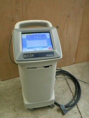 Arctic Sun 5000 Medivance Temperature Management System Patient Warmer