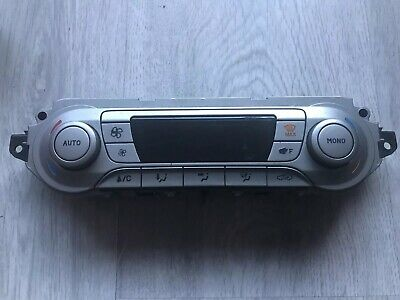 FORD CLIMATE CONTROL PANEL 7M5T18C612CC Focus Kuga Etc