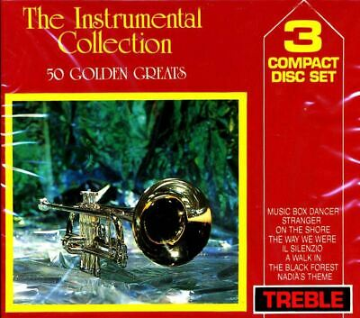 The Instrumental Collection  - 3 CDs