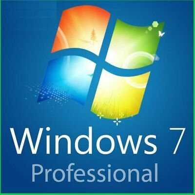 Wholesale Windows 7 Key 32/64-bit Professional Lifetime License-Instant Delivery
