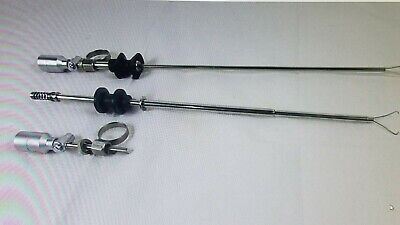 R. Wolf Nasal Surgical Instruments- ref#4005714