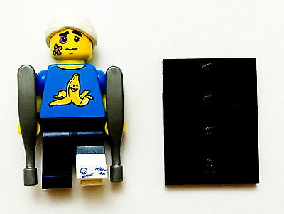 LEGO 11954 CURVED 11x3 w// 10 PIN HOLES IN PANEL SURFACE SELECT QTY GIFT NEW