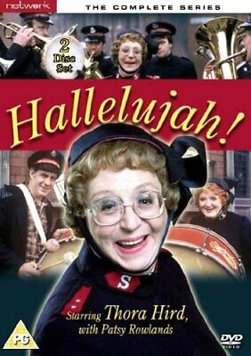 Hallelujah - The Complete Series [DVD] -  CD OEVG The Fast Free Shipping