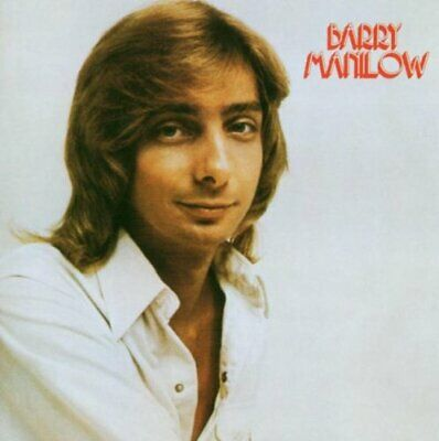 BARRY - Barry Manilow I - BARRY CD F6VG The Fast Free Shipping