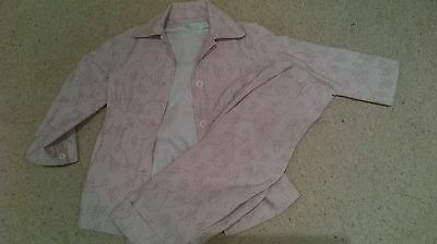 Infancy Girls 2  piece designer outfit age 6