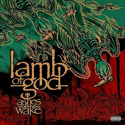 Ashes Of The Wake 15th Anniversary Vinyl - Lamb Of God PREORDER OUT 03/05