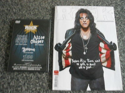 CLASSIC ROCK MAGAZINE No. 99