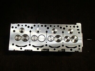 fiat ducato renault master iveco daily 2.5  complete cylinder head 7450466