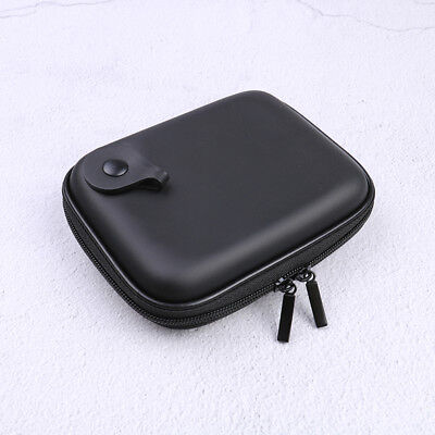 1Pcs Carrying case wd my passport ultra elements hard drives OS