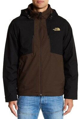 860819a0c THE NORTH FACE Men's Apex Elevation Insulated Jacket Dijon Brown L ...