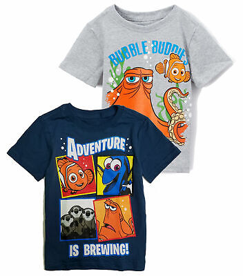 Cars /& Lion King Disney Boys T-Shirt /& Mesh Shorts Set Puppy Dog Pals Toy Story