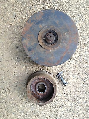 JOHN DEERE PEDAL Brake Deck PTO Clutch Foot Adjust Tractor Mower Cutting  OEM - $102.80 | PicClick