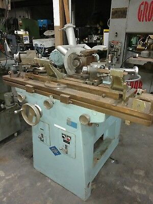 OK Tool and Cutter Grinder, Model 202