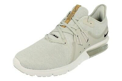 pretty nice 5c2cc 52487 Nike Air Max Sequent 3 Hommes Basket Course 921694 Baskets 008
