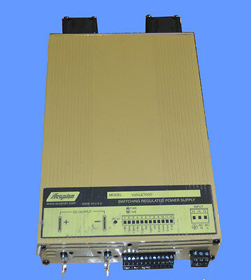 ACOPIAN Y05LX7000 Switching Regulated Power Supply