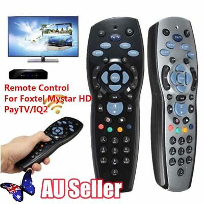 Remote Control Controller Replacement Device For Foxtel Mystar HD PayTV IQ2 4C