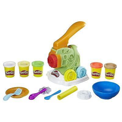 Play Doh Kitchen Creations Noodle Makin' Mania Playset