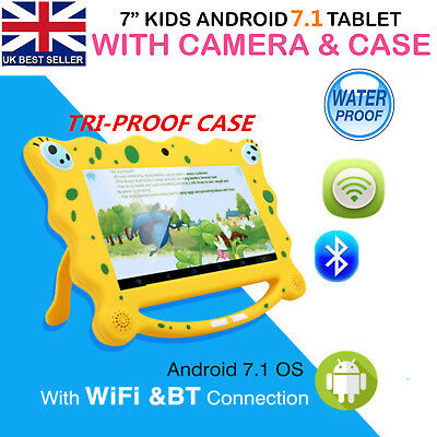 "Ainol 7""Inch 1024*600 Tablet PC 1+8GB 2500mah 2*Cam For Kid Notebook Xmas Gift"