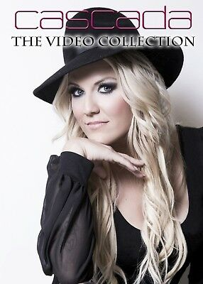 Cascada - The Video Collection (2 DVD)