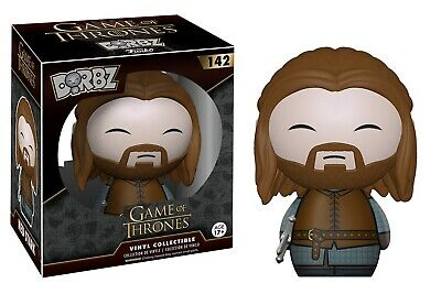 Funko Dorbz - Game of Thrones Ned Stark  142 Raro Nuovo Sigillato