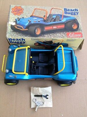 Schuco VW Beach Buggy  L:23 cm  MINT BOX