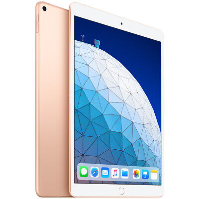 Apple iPad Air 256GB WiFi (2019 ) Gold