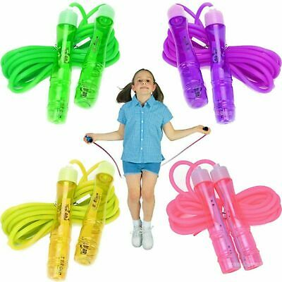 Gym Training MMA Skipping-Rope-Nylon-Adjustable-Jump-Boxing-Fitness-Speed Rope
