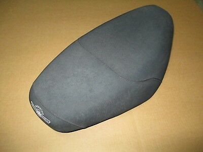 Genuine Scooter Buddy 50 SEAT cushion pillion pad cover 170i ? pgo oem A0