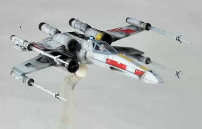 Star Wars X-Wing Starfighter Revoltech Action Figure KAIYODO