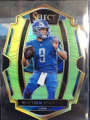 huge discount 34c24 148d7 NWT MATTHEW STAFFORD #9 Detroit Lions SALUTE TO SERVICE ...