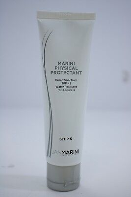 846ffe5fa10 JAN MARINI PHYSICAL Protectant SPF 45 2oz Anti Aging - BRAND NEW IN ...