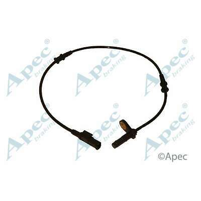 Mercedes E-Class W211 E200 CDi Genuine Lemark Front ABS Wheel Speed Sensor