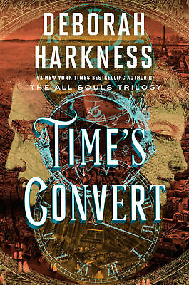 Time's Convert - Deborah Harkness [eBooks ]
