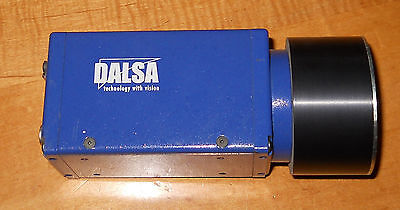 1PC Used DALSA OPEXF-02K36 Camera