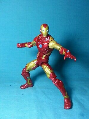 IRON MAN MARVEL Legends Avengers Infinity Wars Movie 6