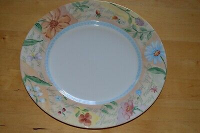 Royal Stafford Country Cottage 27.5 cm Dinner Plate