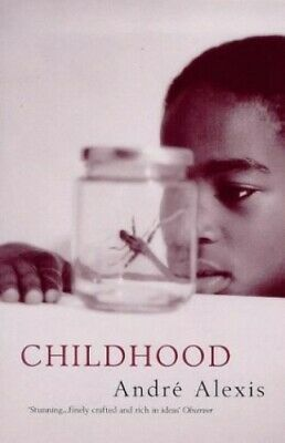 Childhood by Alexis, Andre Paperback Book The Fast Free Shipping