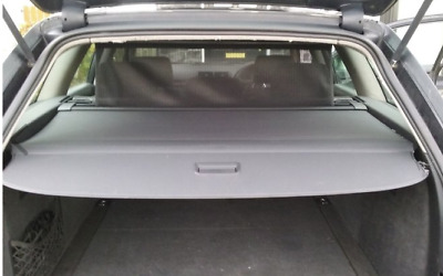 Audi A4 B6  Estate  Parcel Shelf Boot Load Cover With Net 8E9863553