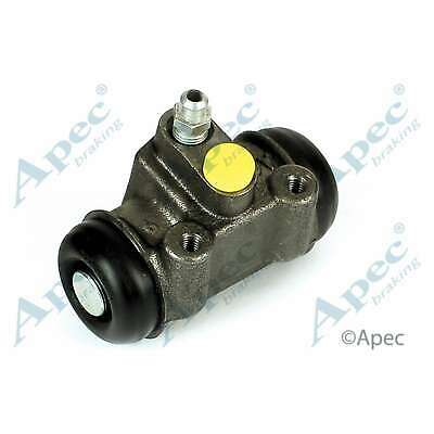 Rear Wheel Brake Cylinder Fits Nissan NV200 1.5 dCi Genuine Delphi Front