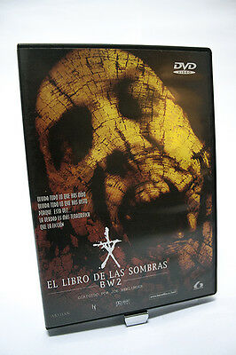 Película en DVD El Libro de las Sombras (The Blair Witch Project II)