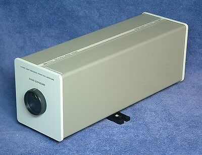 HP/Hewlett Packard/Agilent 5501B Laser Head - Optical Frequency Reference
