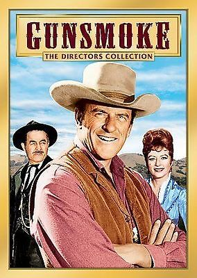 Gunsmoke - The Directors Collection New DVD! Ships Fast!