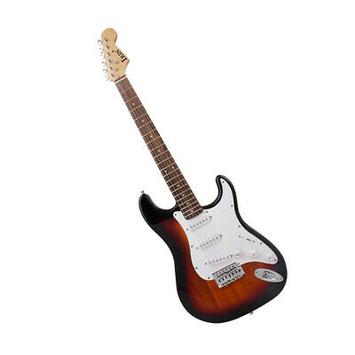 Electric Guitar+Bag Case+Strap+Strings+Picks+Capo+Tuner+Wrench+Cable