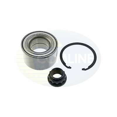 2x Wheel Bearing Kits fits TOYOTA ALLION 1.5 Front 01 to 05 1NZ-FE ADL Quality