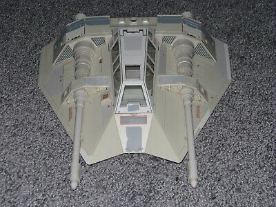 Star Wars Vintage Collection Rebel Armored Snowspeeder Target Exclusive 2010