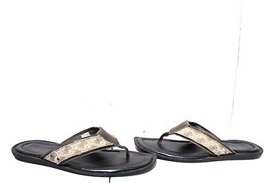 08fd85ec84ee E1-1581 GUESS Men s Terrance Sandals - Size 12m