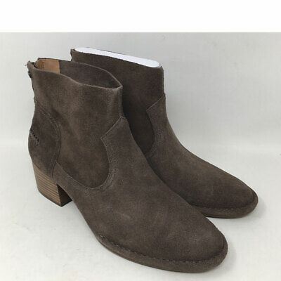 1336406921a UGG BANDARA ANKLE Leather Women's Boots Sahara 1098310 - $99.99 ...